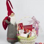 Kosze świąteczne, paczki pracownicze, kosze bożonarodzeniowe, paczki dla dzieci, mazowieckie, lubelskie