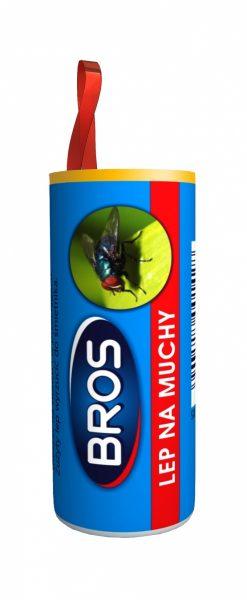 Bros lep na muchy
