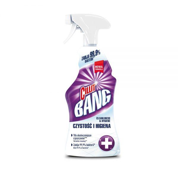 Spray Cillit Bang Czystość i Higiena