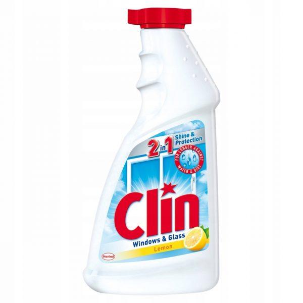Płyn Clin Zapas