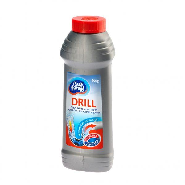 Granulki Drill