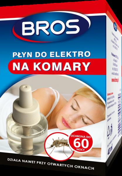 Bros Elektro płyn