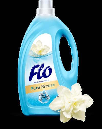 Płyn Flo Pure Breeze