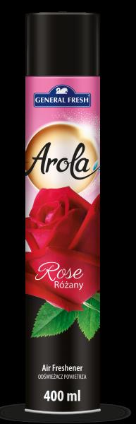 Odświeżacz GF Róża