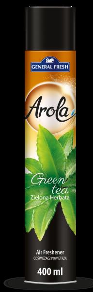 Odświeżacz GF Zielona herbata