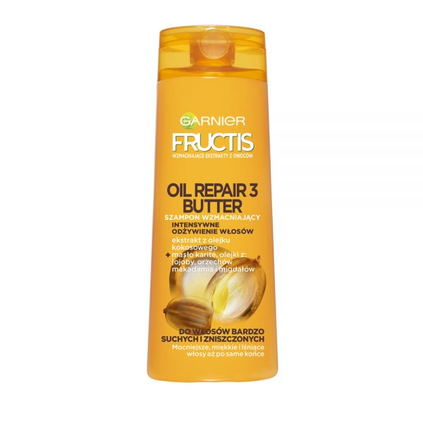Szampon Garnier Fructis Oil Repair