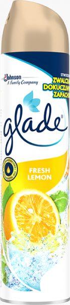 Odświeżacz Glade Fresh Lemon