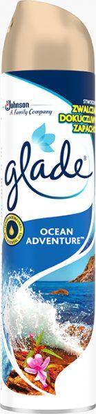 Odświeżacz Glade Ocean Adventure