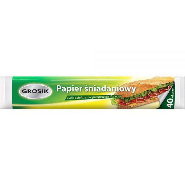 Papier Grosik