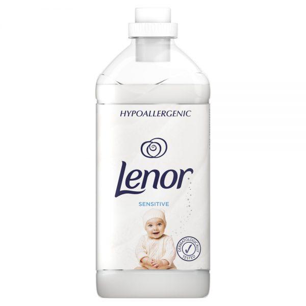 Płyn Lenor Sensitive