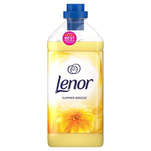 Płyn Lenor Summer Breeze