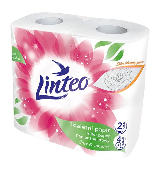 Papier toaletowy Linteo Satin
