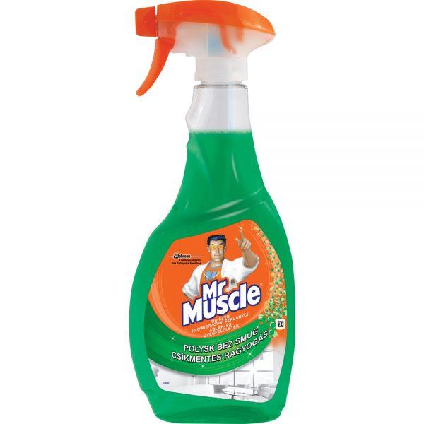 Płyn Mr.Muscle