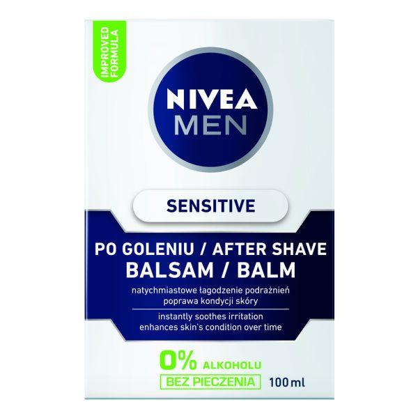 Balsam Nivea for Men Sensitive
