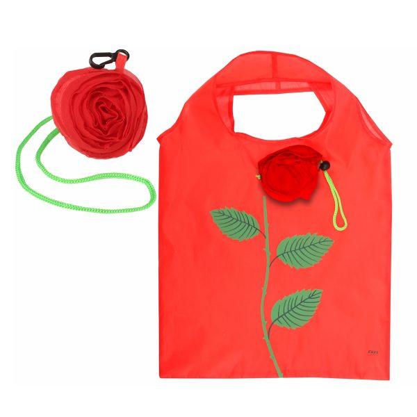 Torba składana Ravi Róża