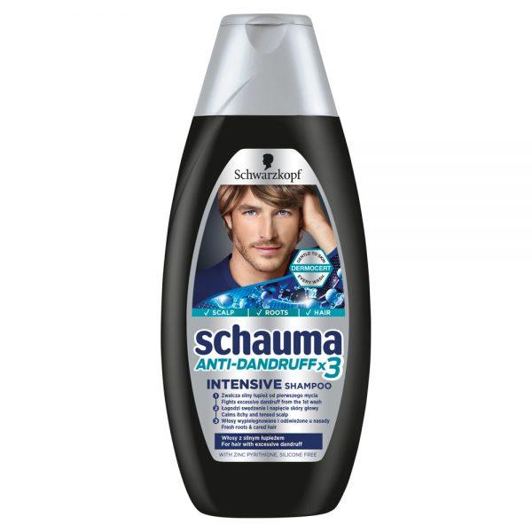 Szampon Schauma MEN