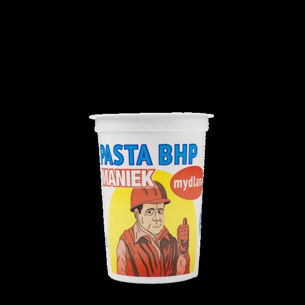 Pasta BHP Maniek