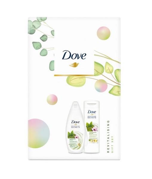 Zestaw Dove Revitalising